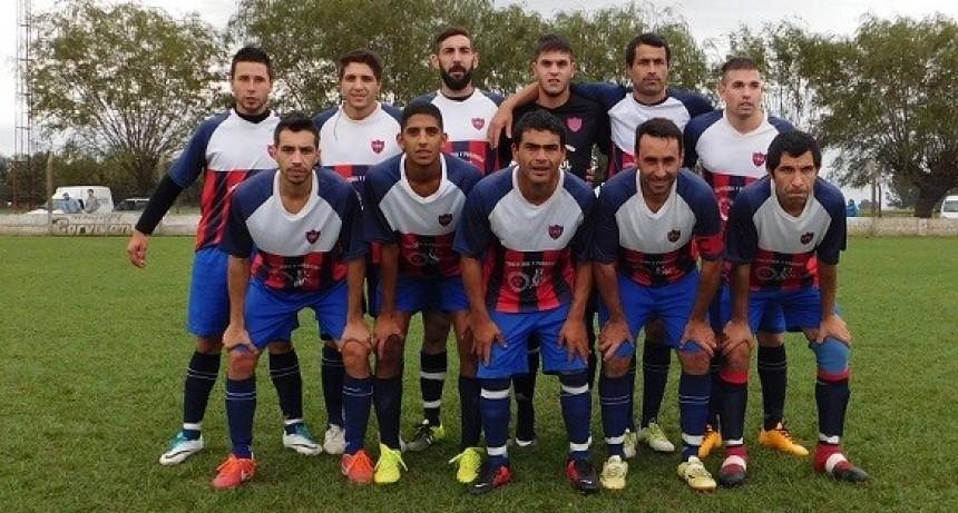 Este domingo partidos de cuartos de final en Saladillo Norte y Cazón