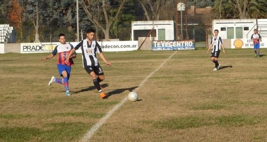 Se juegan este domingo las semifinales del Torneo de Primera División