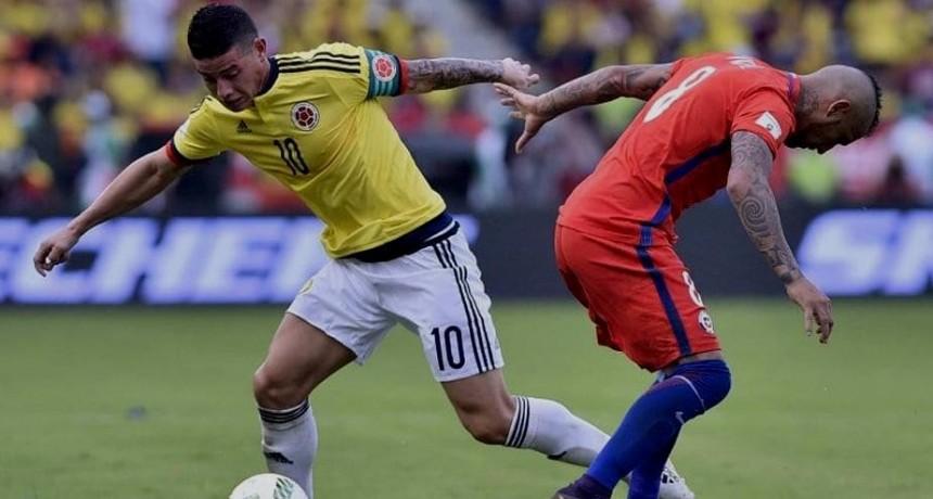 Ganó Chile en penales y se metió en semifinales