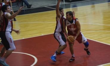 Ciudad de Saladillo mantuvo su invicto en el Torneo de Primera División