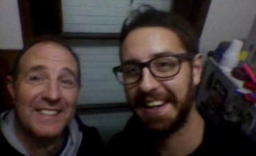 Ultimo momento: Lalo Olarticoechea firmó para Ciudad