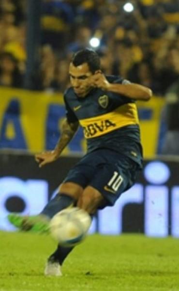 Boca goleó a Banfield y se clasificó a octavos en la Copa Argentina