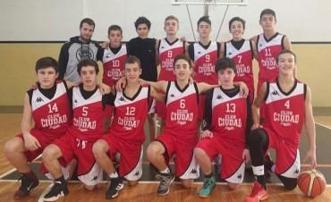 Argentino de Chivilcoy campeón del Torneo Apertura en Sub15