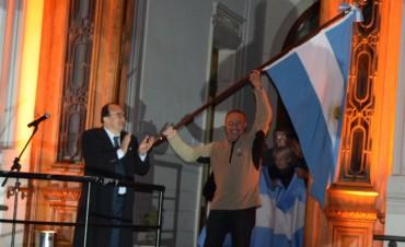 Declaran de interés municipal la designación de Julio Jorge Olarticoechea como DT de la Selección Nacional