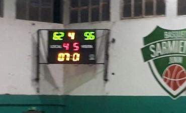 Selección sub19 de Chivilcoy perdió el primer juego ante Junín