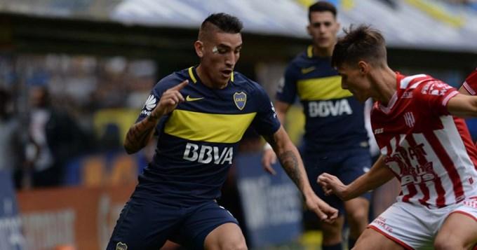 San Pablo rechazó la oferta de Boca... ¿Centurión dejará el fútbol?