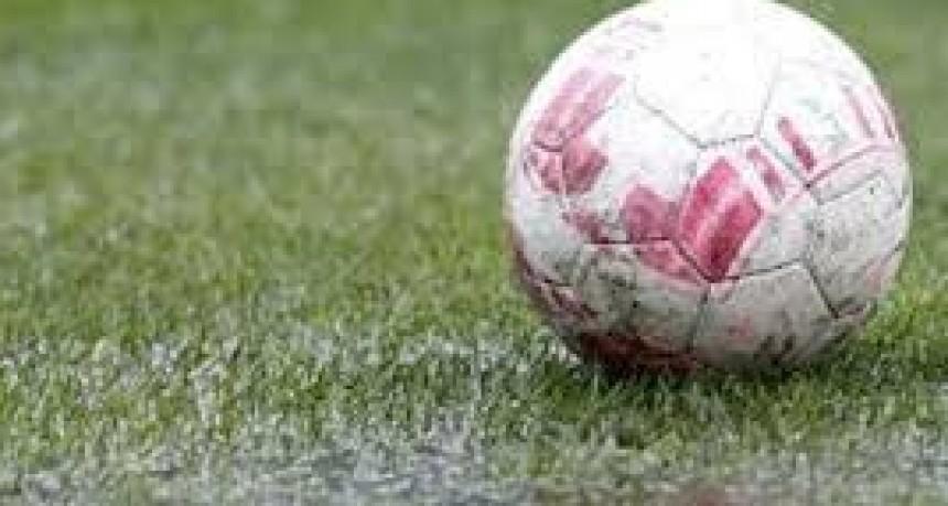 No hubo actividad futbolistica este fin de semana en Saladillo