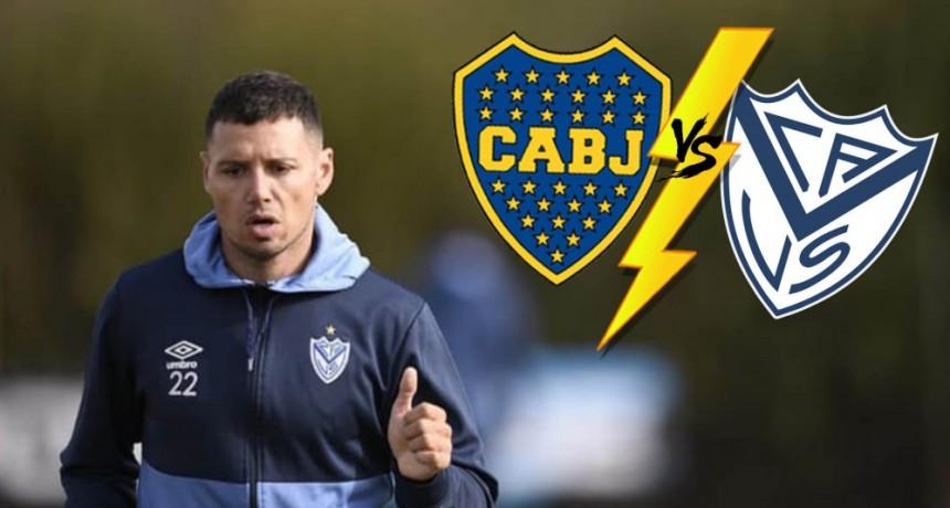 Bomba en el mercado de pases del fútbol argentino