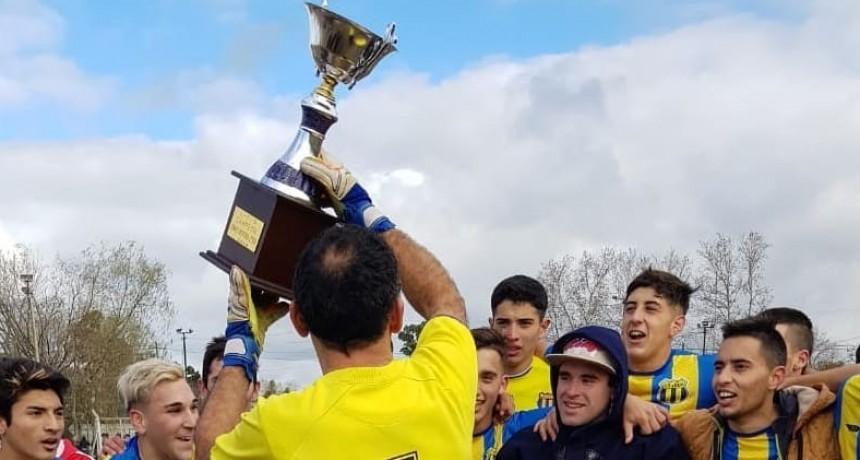 Imágenes de una tarde de campeones y campeonatos