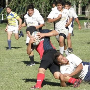 Saladillo Rugby se retiró del Torneo de Primera División