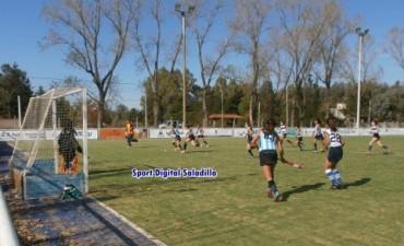 Hubo actividad en la Liga de la Federación Regional de la Cuenca del Salado