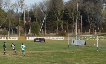 Huracán y argentino siguen al frente en primera división