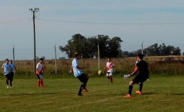 Se jugó la quinta fecha de Primera y Segunda División