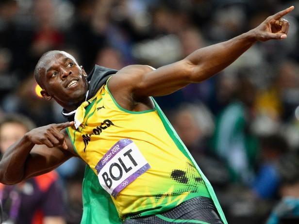 Se retira Usain Bolt: día y horario de la última carrera del mejor atleta de la historia