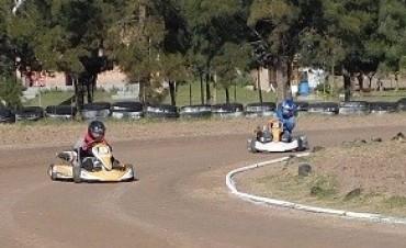 Karting del Sur Bonaerense corre este domingo en el Saladillo Automóvil Club