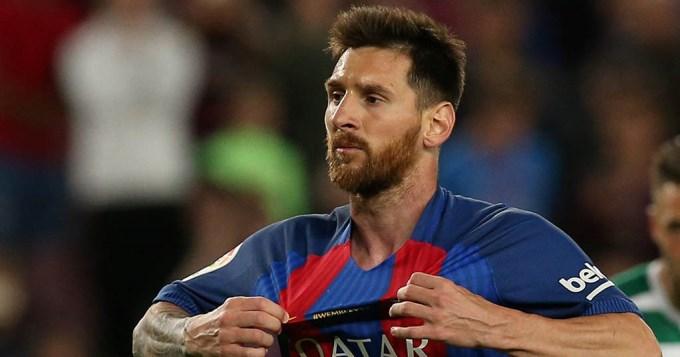 Messi, el más importante de la historia de la Liga de España