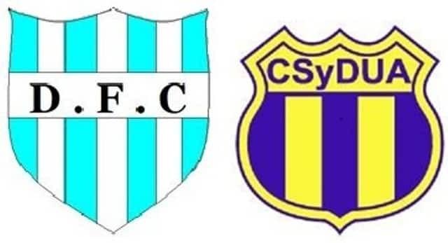 Gran final del Torneo de Primera Division