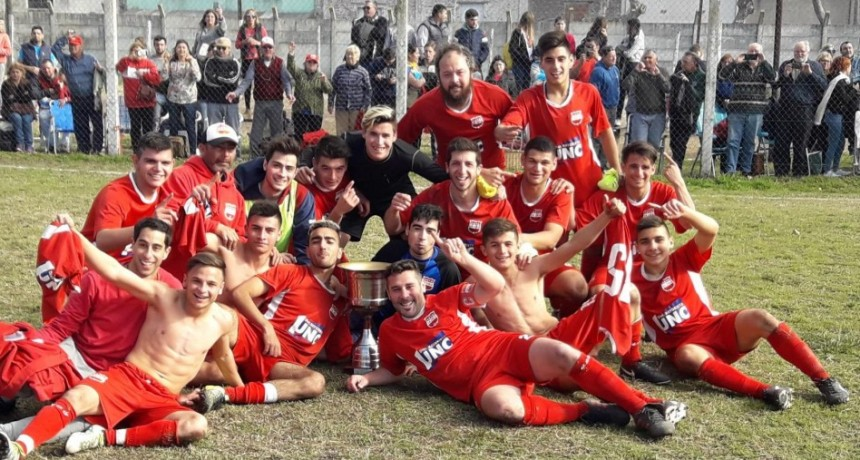 Deportivo La Lola campeón de segunda división Apertura 2018
