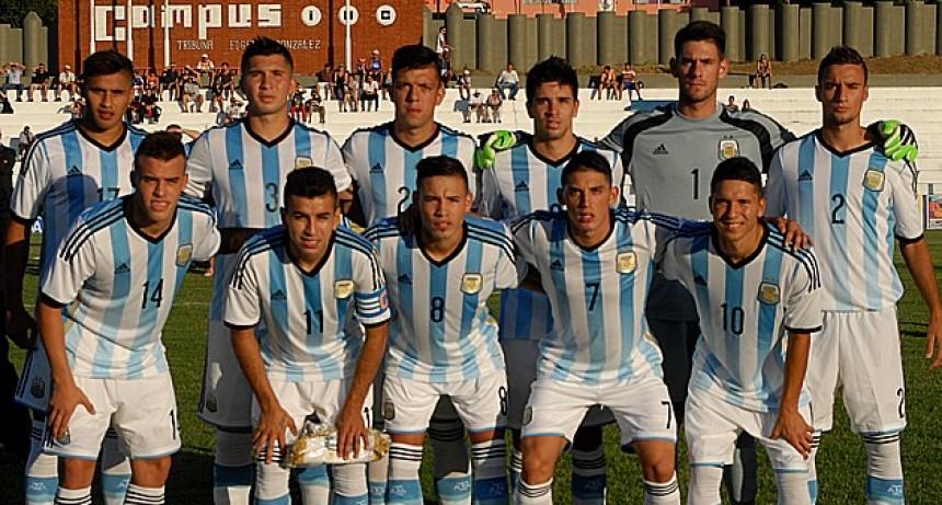 Día, hora, rival y TV: todo lo que tenés que saber de la final que jugará Argentina por el torneo de L'Alcúdia