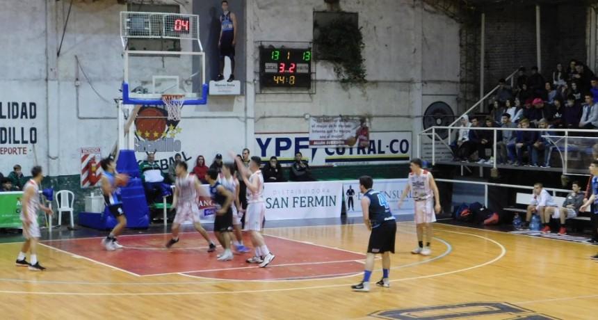 San Lorenzo y Unión ganaron y complicaron la zona 7