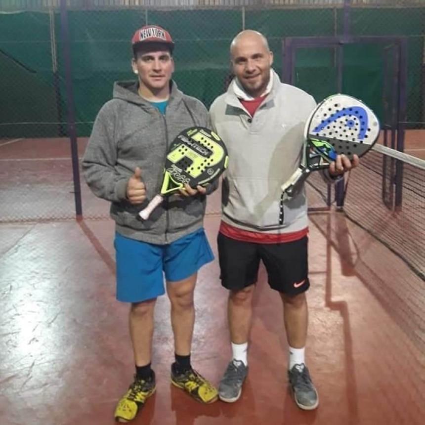 Ariel Ferreyra campeón en Pergamino