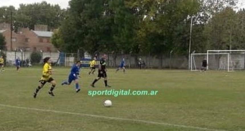 Se inicia este domingo el Torneo Clausura del Fútbol Femenino