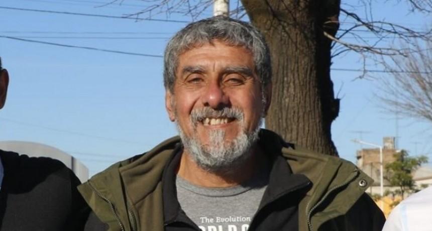 Renunció Oscar Lobos a la Escuela Municipal de Atletismo