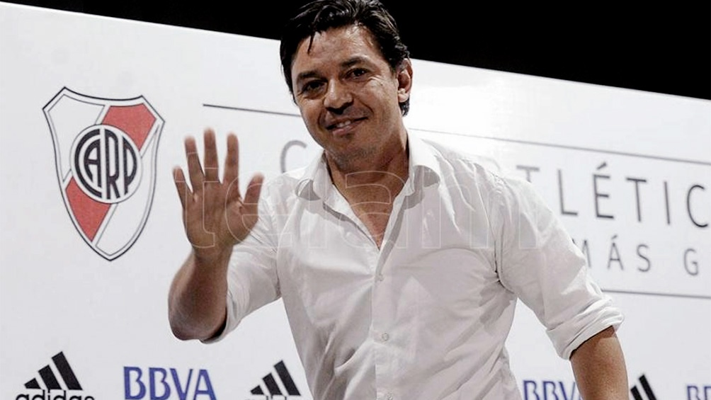 Gallardo: