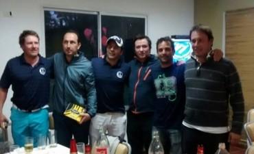 Se jugó el Torneo Seis Ciudades en Chivilcoy