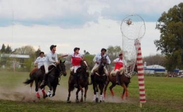 Los Baguales A se quedó con la Copa Municipalidad de Saladillo