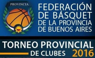 El Torneo Provincial de Clubes arranca con todo