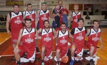 Ciudad de Saladillo le ganó a Argentino de Chivilcoy