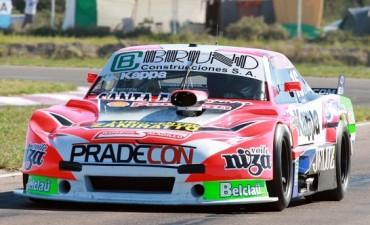 """Juan Martin Bruno: """"Estoy tranquilo porque en la segunda clasificación vamos a mejorar"""""""