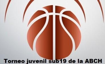 El sub19 de Ciudad de Saladillo juega hoy en Mercedes