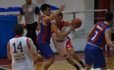 Ciudad de Saladillo le ganó a San Lorenzo en Chivilcoy