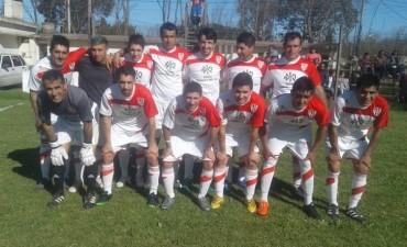Se jugó la quinta fecha del torneo Clausura de Primera y segunda división