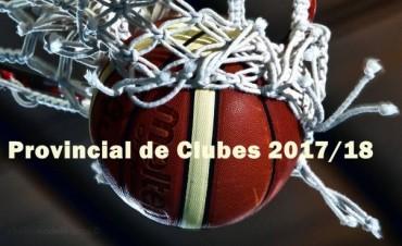 Se jugó la segunda fecha del Provincial de clubes