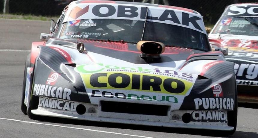 Gran carrera de Juan Scoltore en el TC Mouras