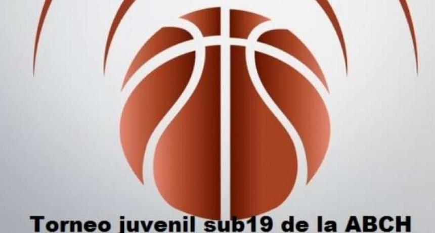 """Torneo """"Juan Martín Caruso"""" para la categoría sub19"""