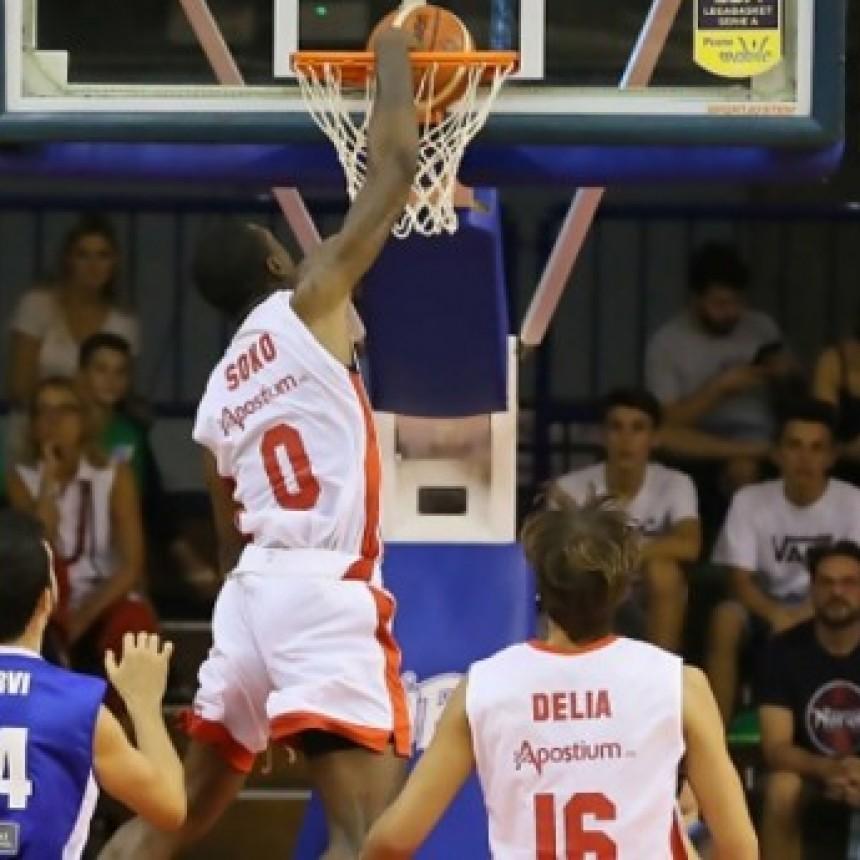 El Murcia de Marcos Delía ganó en el último partido de pretemporada