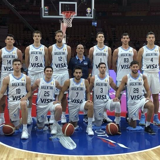 Argentina obtuvo la medalla de Plata en el Mundial China 2019