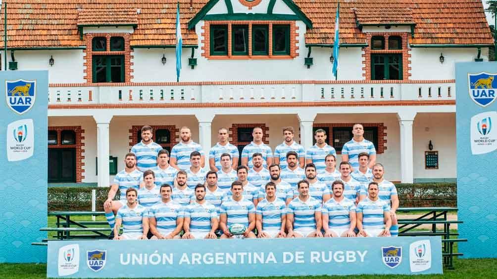 Argentina confirmó el equipo para el debut ante Francia