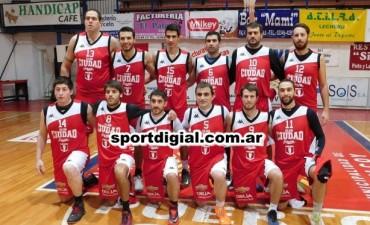 Ciudad de Saladillo puede ser este viernes finalista del Torneo de Primera