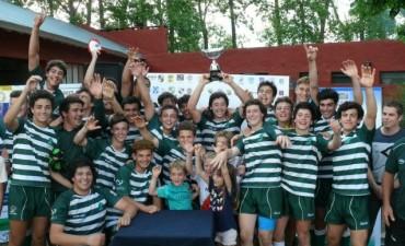 Selección de Uroba con dos saladillenses campeón Nacional