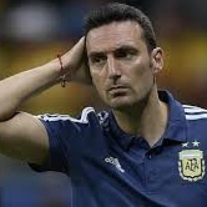 Argentina, sin Lionel Messi, se prueba ante una diezmada Alemania en Dortmund