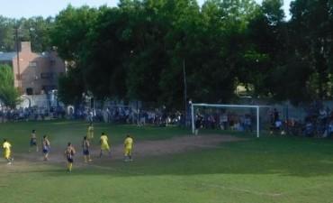 Se jugaron los partidos de ida de las semifinales del Clausura