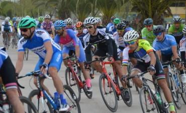 Toda la actividad de los ciclistas saladillenses al día