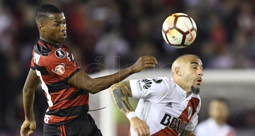La final entre River y Flamengo será en Lima, Perú