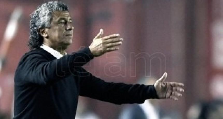 Gorosito vuelve a ser técnico de San Lorenzo