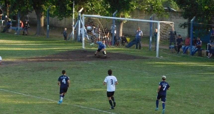 Argentino y Defensores DC finalistas en Primera División